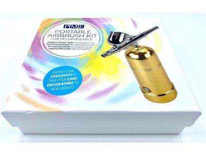 PME Airbrush (nabíjení přes USB)
