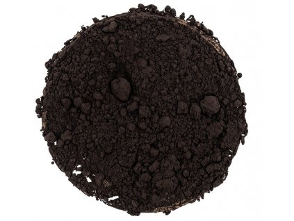 Černé kakao Van Houten 100g