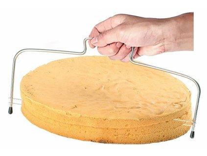 Alvarak Kráječ na dorty 40cm