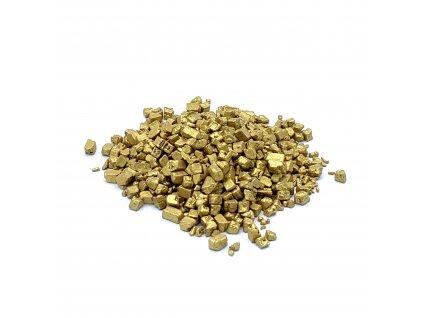 Čokoládové nugety zlaté 50g