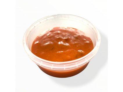 Ochucovací pasta meruňka 100g