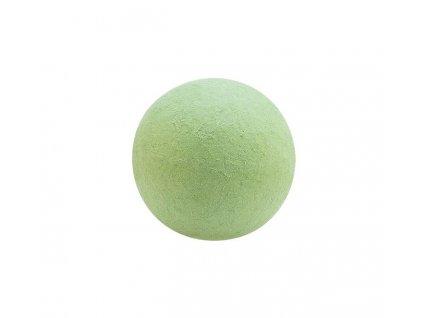 Čokoládová koule Zelená 7ks