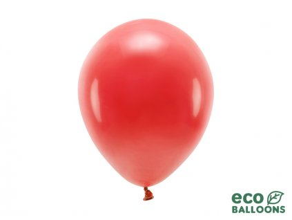 Balónky červené 10ks