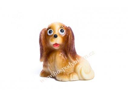Marcipánová figurka Pes Susie