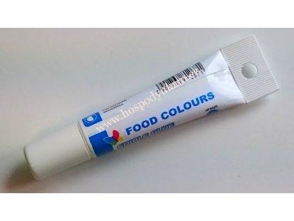 Jedlé lepidlo Food Colours v tubě 15g