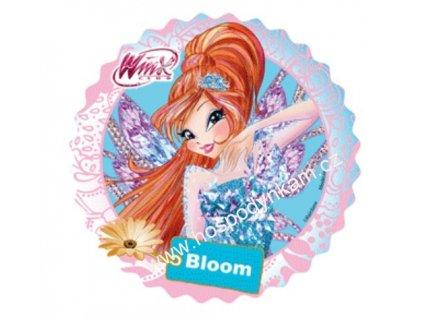 Jedlý papír Winx Bloom