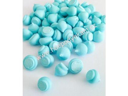 Sněhové pusinky modré 30g