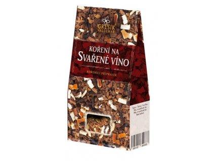 Koření na svařené víno 50g