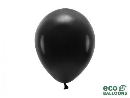 Balónky černé 10ks