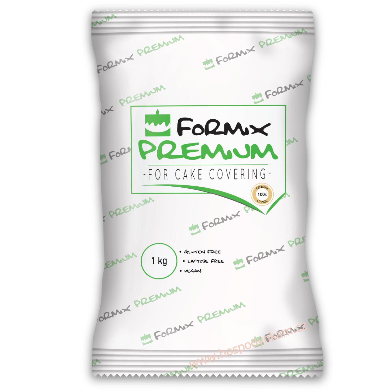 Formix Premium mandle 1kg