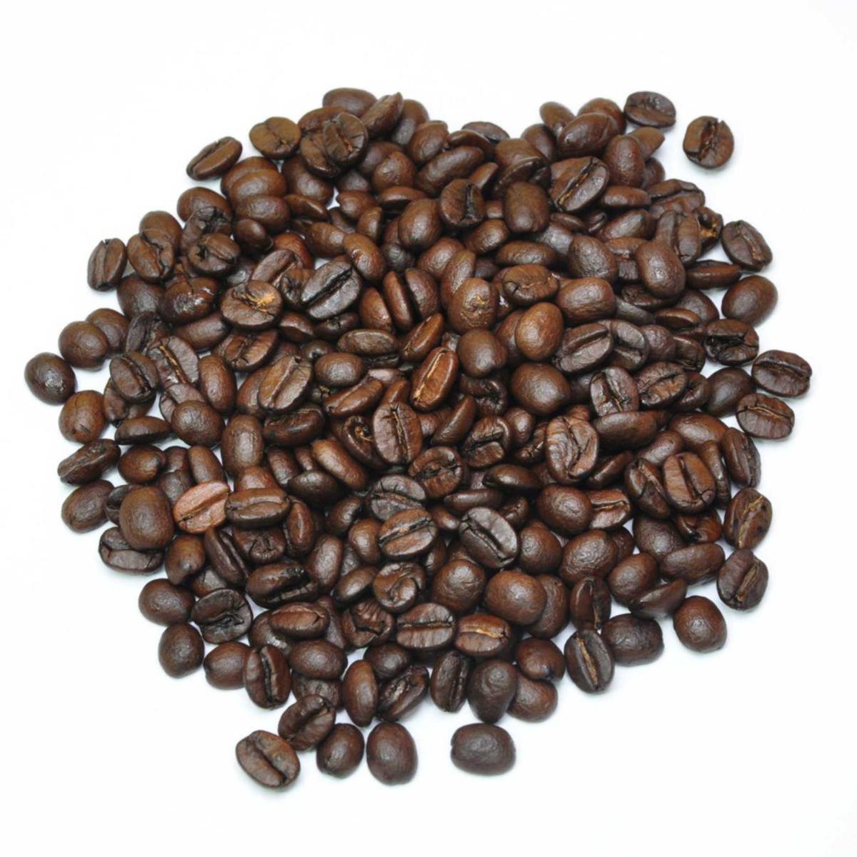 Grešík Brasil Santos Arabica 100% káva 1kg