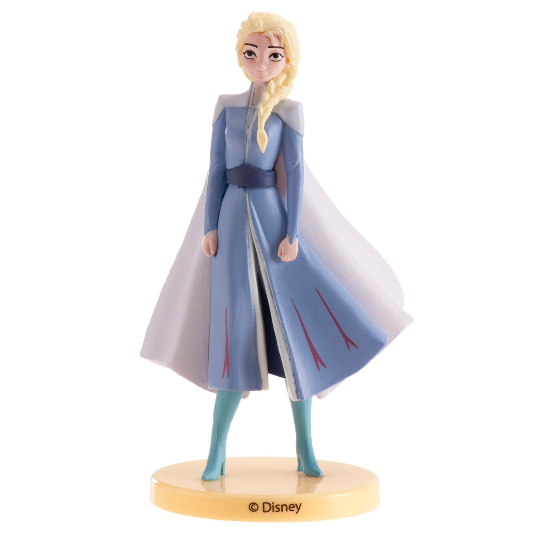 Modecor Figurka na dort - Elsa