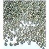 Cukrové zdobení - stříbrný máček 40g