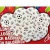 Balónny fotbalový míč