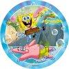 Jedlý papír SpongeBob II