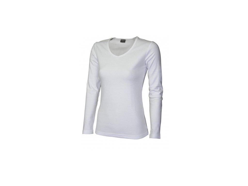 FT42V tričko dámské 5908fb3a78