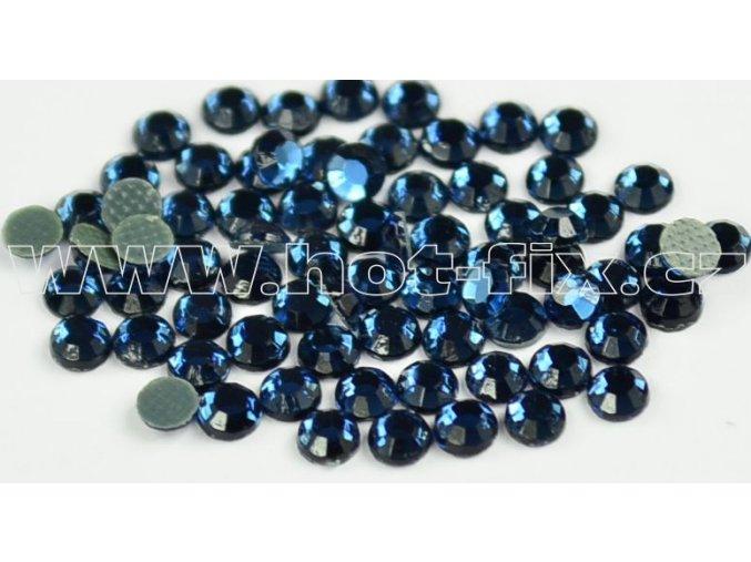 hot-fix kameny barva 133 Montana, velikost SS16, balení 144ks, 720ks, 1440ks