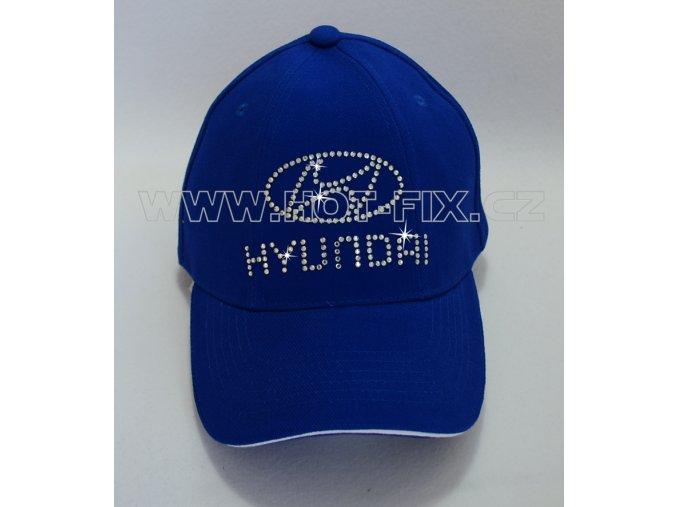 Cap Hyundai