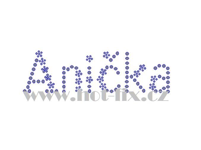 F021 Anička
