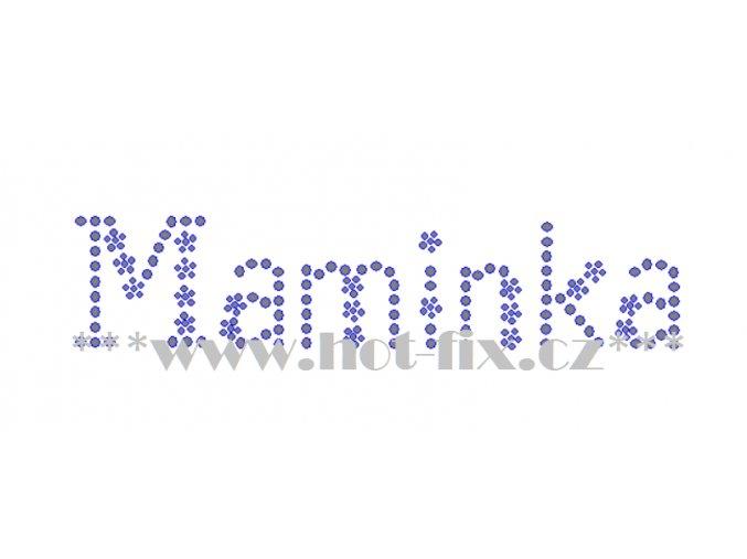 F021 Maminka