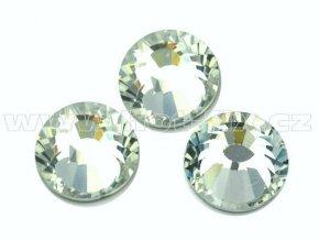 celobroušené hot-fix kameny Premium barva 101 Crystal, velikost SS40, balení 144ks, 720ks, 1440ks