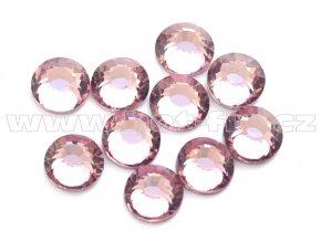 celobroušené hot-fix kameny Premium barva 121 Amethyst světlý, velikost SS20, balení 144ks, 720ks nebo 1440ks