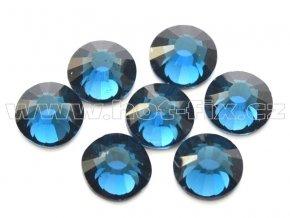 celobroušené hot-fix kameny Premium barva 133 Montana, velikost SS30, balení 144ks, 720ks nebo 1440ks