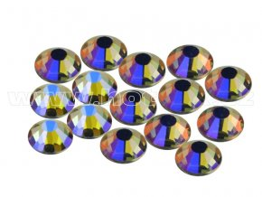 CBPEP 1320 Paradise crystal velikost SS16 hot fix kameny na textil celobroušené Premium Extra