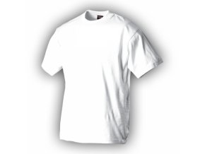 pánské tričko FT06 barva 01 bílá