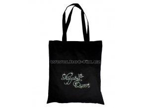 nákupní taška shopping queen 2