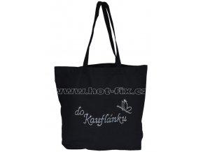 nákupní taška do Kauflánku