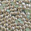 kovové hot-fix kameny barva 08 bronz mat velikost 5mm, balení 100 nebo 500ks