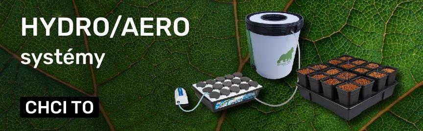hydro/aero