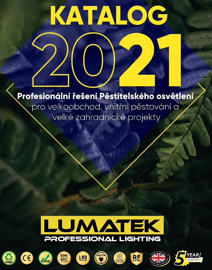 Lumatek katalog 2021
