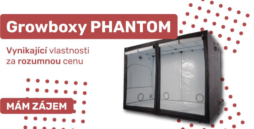 Growboxy Phantom