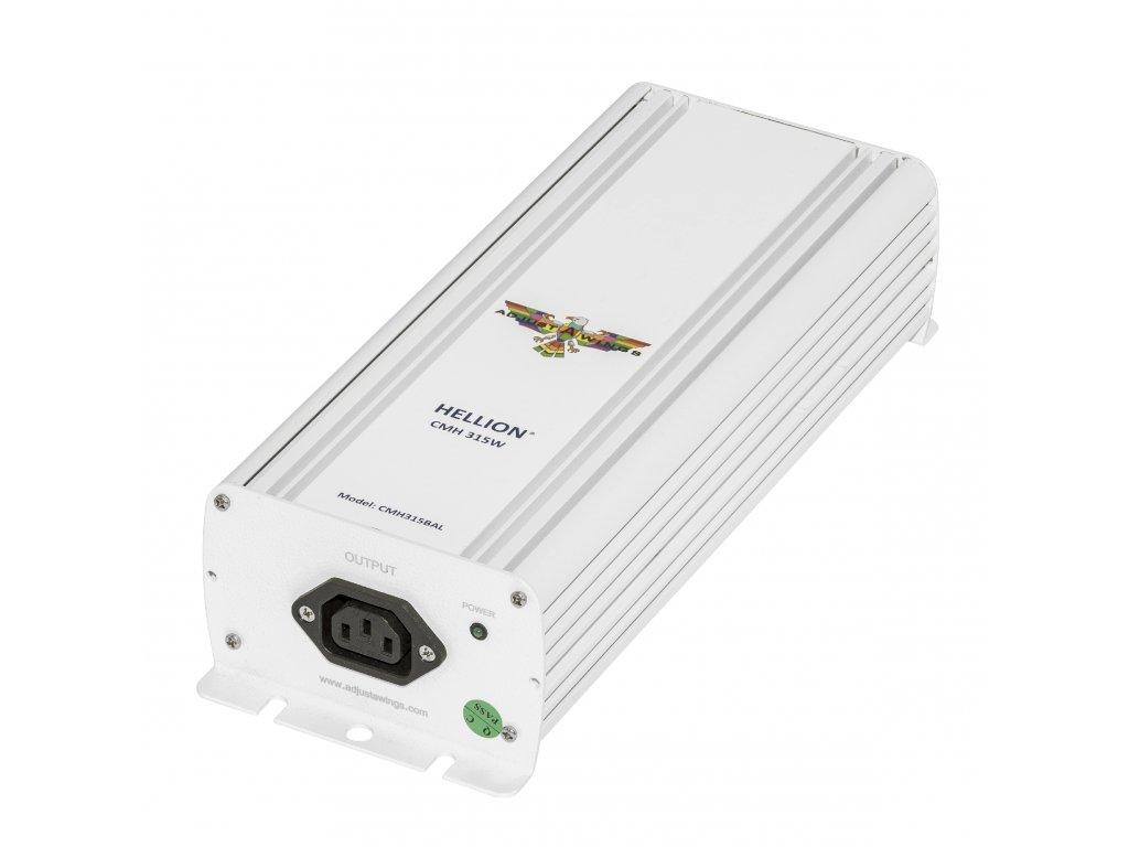 Adjust-a-Wings® Digitální předřadník Adjust-A-Wings CMH 315W