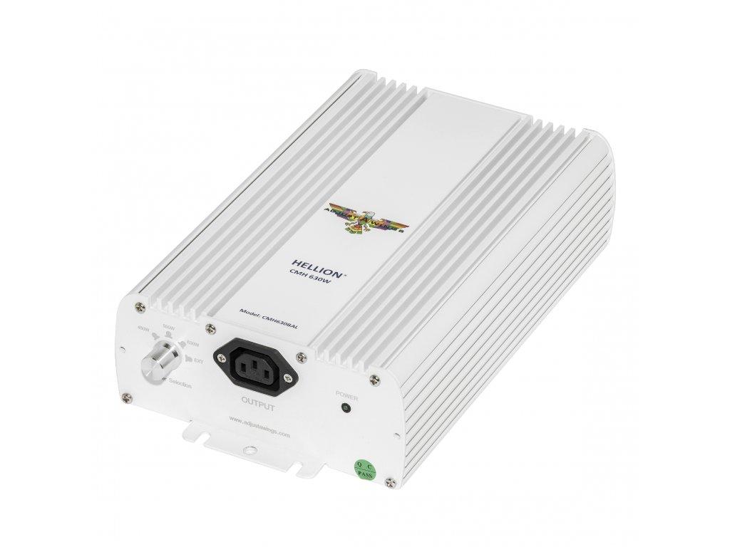 Adjust-a-Wings® Digitální předřadník Adjust-A-Wings CMH 630W