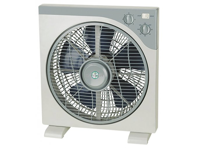Ventilátor Boxfan One4Air - Ø30cm