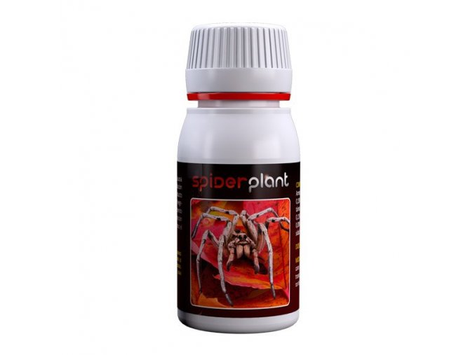 Spider Plant 60ml - svilušky