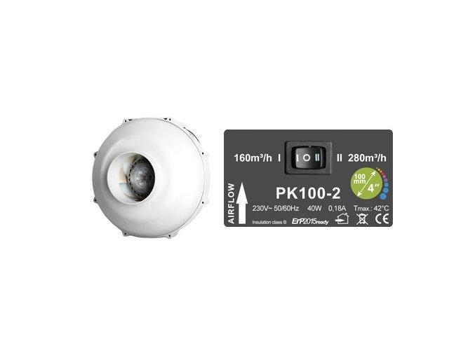 PK100 L2