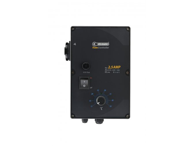 Trafocontroller 2,5 AMP