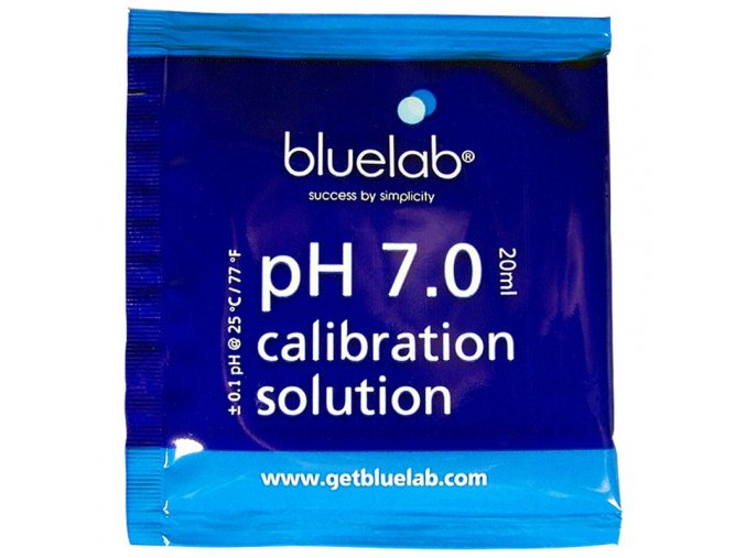 Kalibrační roztok Bluelab PH 7
