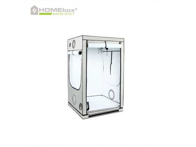 HOMEbox Ambient Q120+ - 120x120x220cm homebox, growbox, stan na pestovani