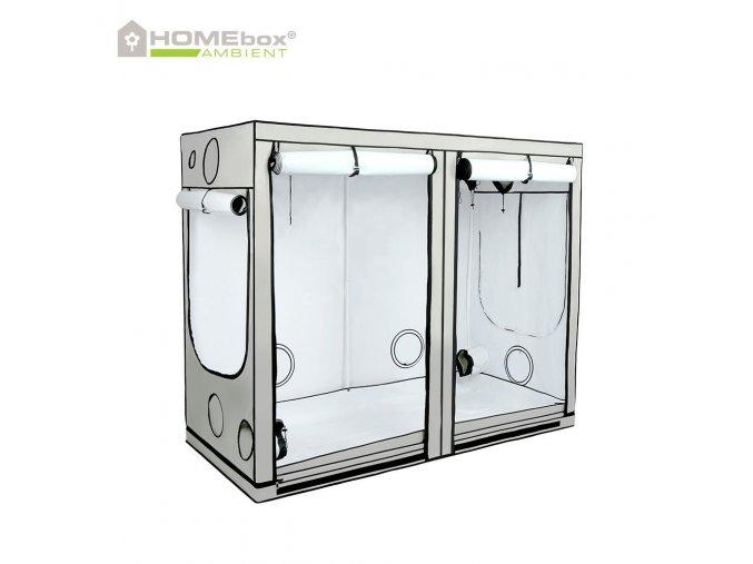HOMEbox Ambient R240+ - 240x120x220cm homebox growbox