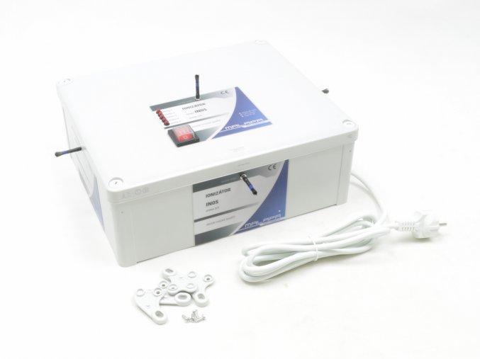 Malapa ionizátor vzduchu IN05