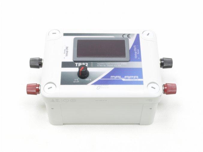 Malapa frekvenční regulátor napětí TR82