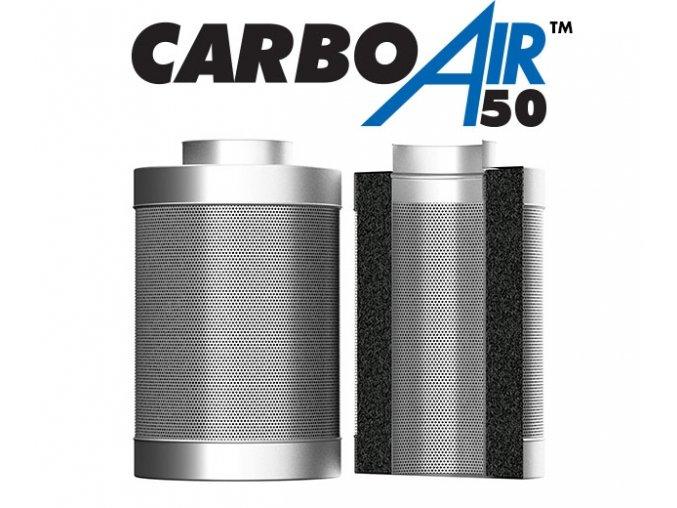 CarboAir 50 125 330