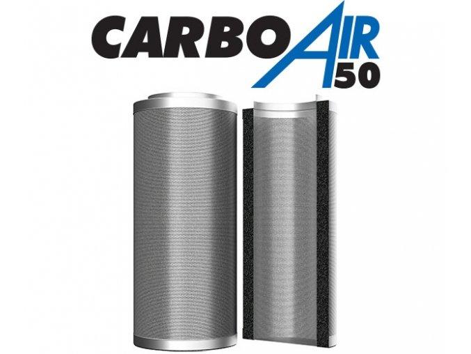 CarboAir 50 315 1000