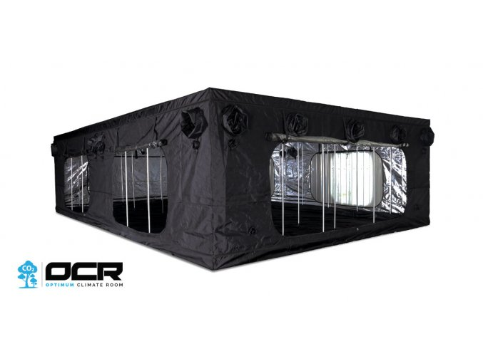 OCR960 XXLSeries Tent02, growbox, homebox, green qube, hortosol, mammoth, secret jardin ,budbox, probox, indoor pestovani