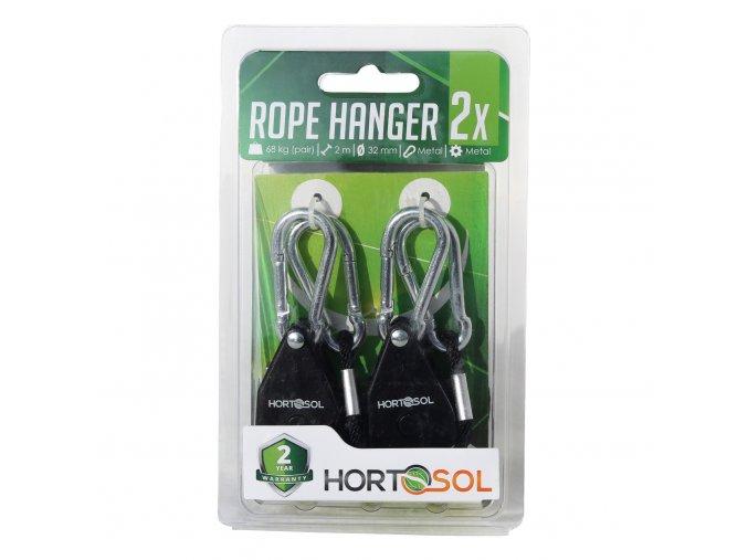 Rope Ratchets HORTOSOL 46kg